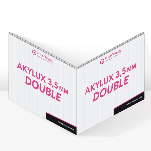 Akylux - Panneaux Immobiliers