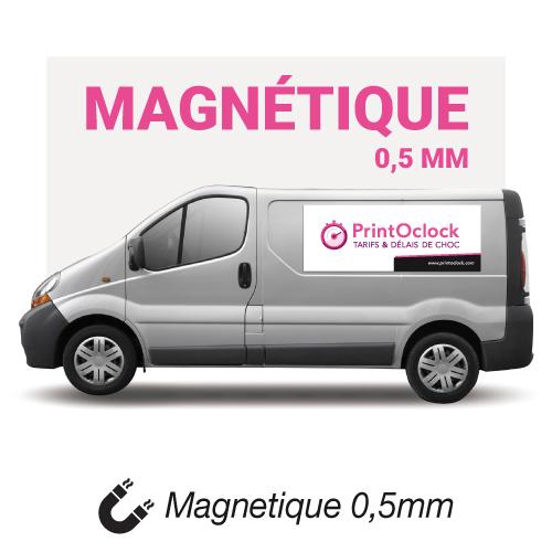 Magnétique