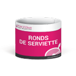 Ronds de serviette