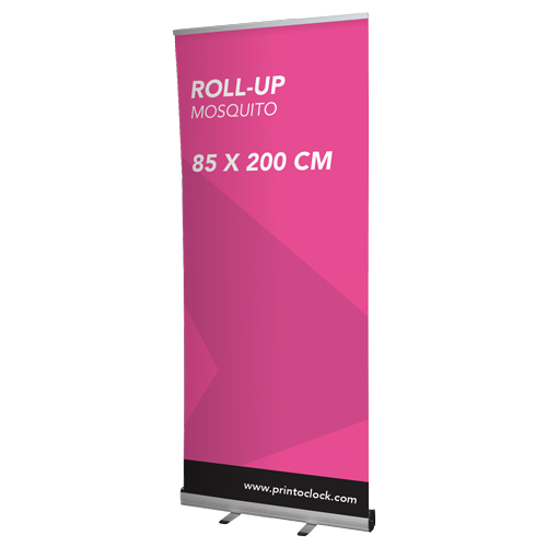 Roll Up 85x200