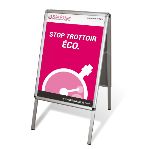Stop-trottoirs