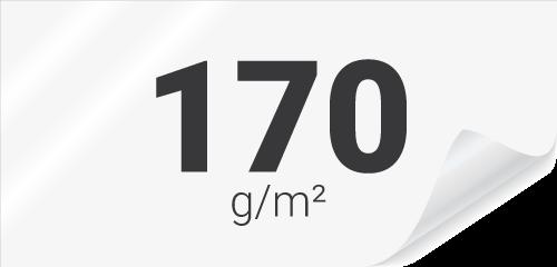 170g Brillant