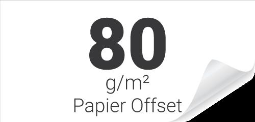 80g Offset