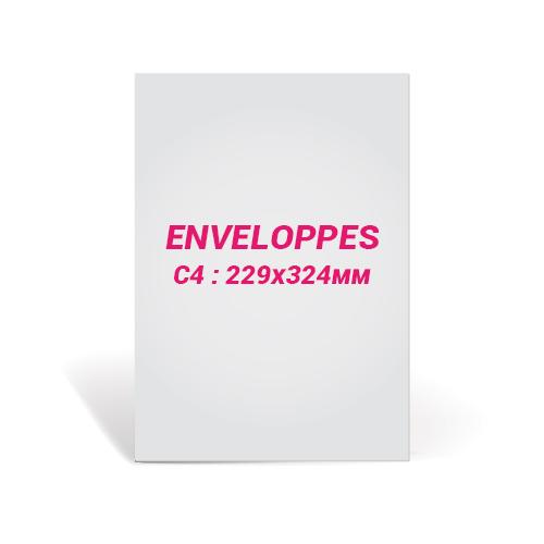 C4 (22.9x32.4 cm)