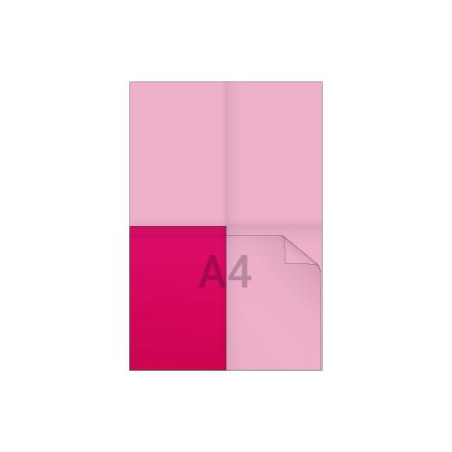 A3 ouvert / 15x20 fermé