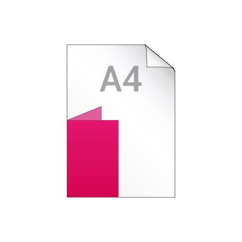 A5 Ouvert / A6 Fermé